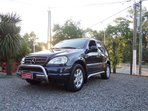 Mercedes-benz Ml 4.3 Ml430 At Luxury