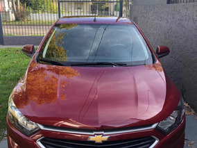 Chevrolet Onix 1.0 Lt 78cv 2017