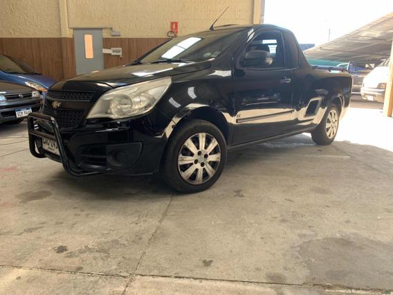 Chevrolet Montana 1.8 Ls Full 2011