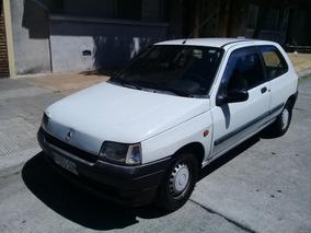 Renault Clio 1.2 Rl Francés Energy