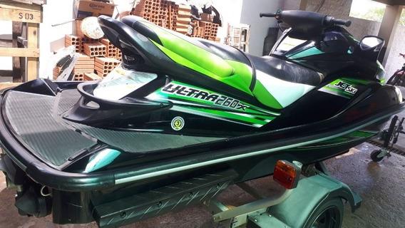Kawasaki Ultra