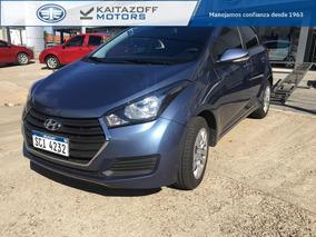 Hyundai Hb20 2017 Excelente Estado