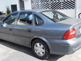 Chevrolet Vectra 2.2 Gl 4p No Estado Vendo Ou Troco Tabela