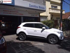 Hyundai Creta Premium | Zucchino Motors