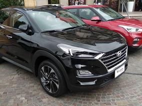 Hyundai Tucson 1.6t At | Zucchino Motors