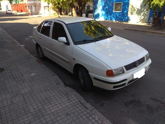 Volkswagen (vw) Polo Classic Español 1.6 Nafta Segundo Dueño