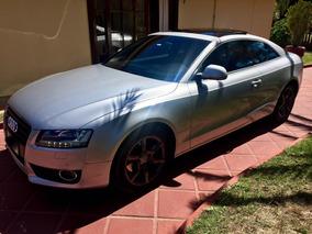 Audi A5 Coupe 3.2 V6 Ficha Completa En Lestido