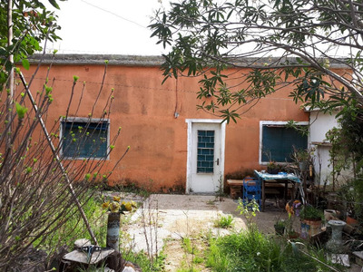 Se Vende Casa Con Amplio Terreno U$$ 60.000