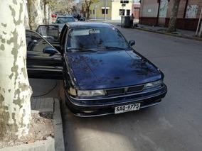 Mitsubishi Galant 2.0 Super Saloon 1992