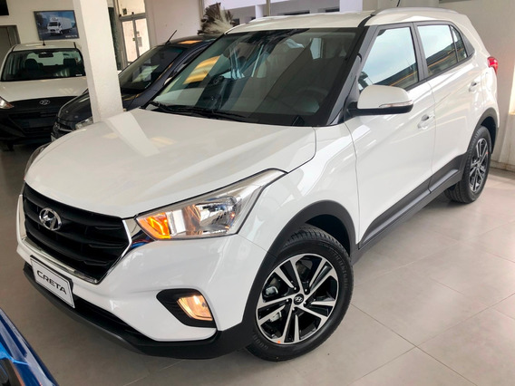 Hyundai Creta 2020 Lanzamiento U$s26.990 Lagomar Automoviles