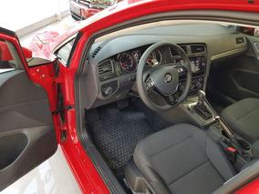Volkswagen Golf Comfortline 1.4tsi Dsg My19 0km Dcolores #a1