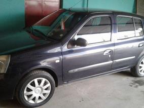 Renault Clio 2 2006 Dci 1.5 No Perder Muy Lindo !!!!
