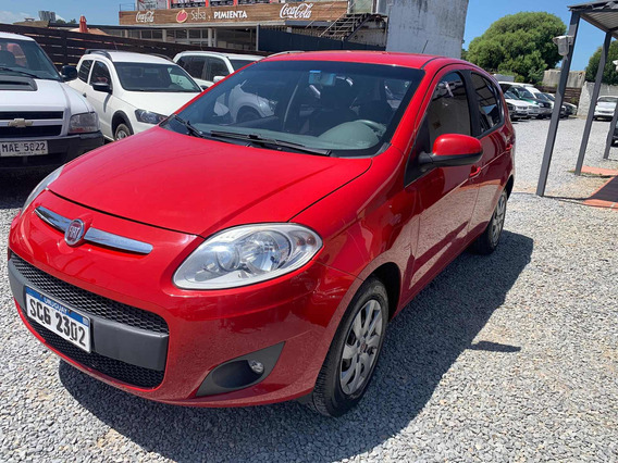 Fiat Palio 1.4 Attractive 85cv 2013 Impecable!! Pto/financio