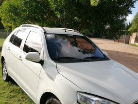 Faw N7 Sedan
