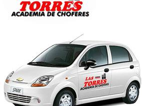Academia De Chóferes Curso Conducción Moto Y Autos