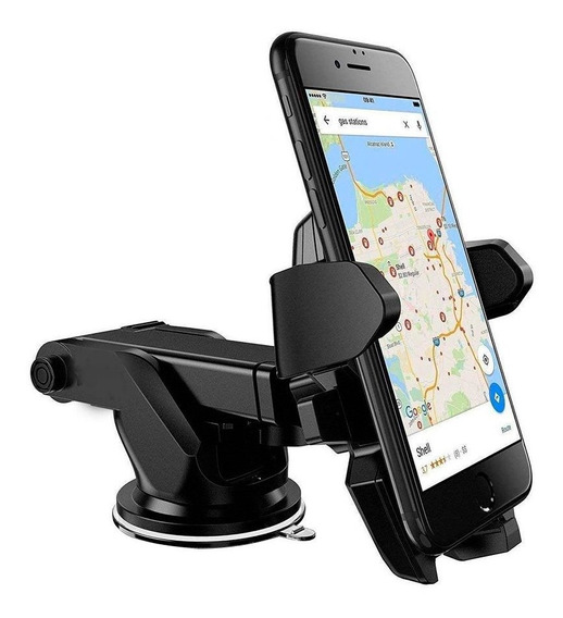 Soporte De Celular Universal Para Auto 360° Y Brazo Loi