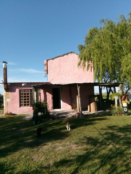 Casa Hermosa Con Mucho Parque Con Frente Con Porche