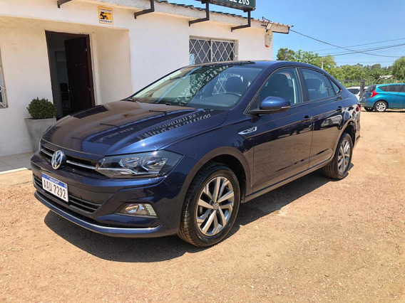 Volkswagen Virtus 1.6 Msi Highline 2019
