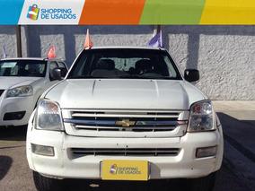 Chevrolet D-max Dc 3.0 Dls 2008