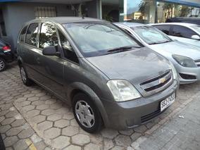 Chevrolet Meriva 1.8 Gls 2010 U$s 9.990.- C/28444