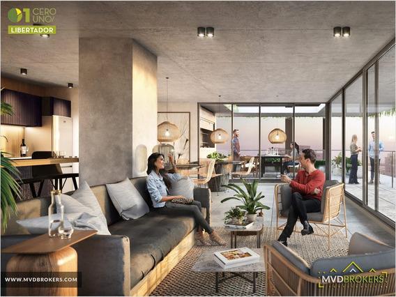3 Dormitorios, 2 Baños | Promo 12,5% Desc!