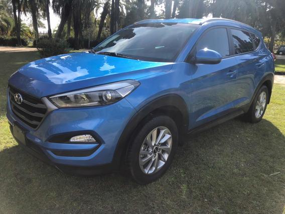 Hyundai Tucson 2.0 Gl 6at 2wd 2016