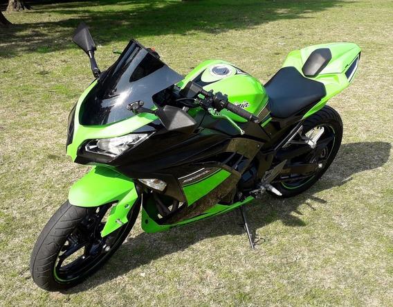 Kawasaki Ninja 300 (edición Especial)