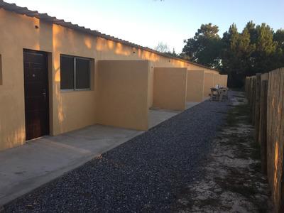 Excelente Renta 8 Casas Nuevas Alquiladas En El Pinar