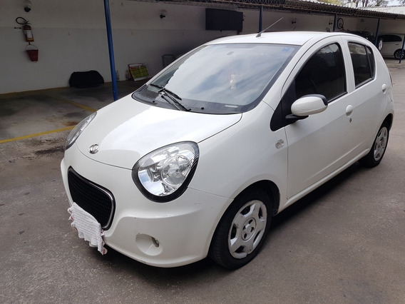 Geely Lc 1.0 Full 2012