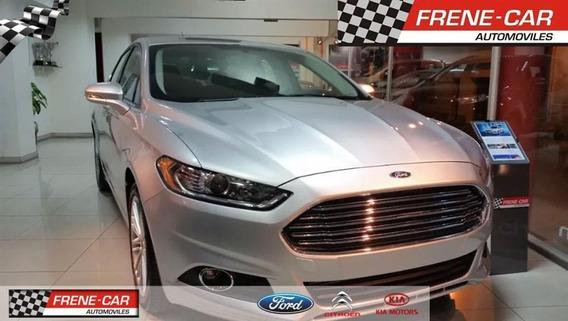 Ford Fusion Fusion 2.0 240hp, Entrega Inmediata!!!