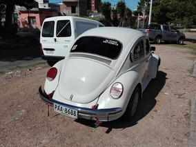 Volkswagen Fusca 87 Fusca