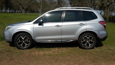 Subaru Forester 2.5 Awd Cvt Si Driver Limited Sport