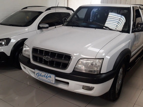 Chevrolet S10 2.8 4x2 Dc Dlx 2005