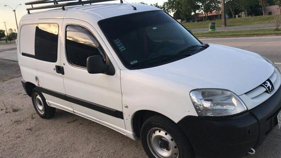 Peugeot Partner Habilitada P 5