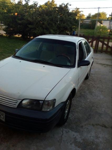 Toyota Tercel 1.3 1998