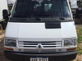 Renault Trafic 1.4 Nafta 98 Gran Oportunidad