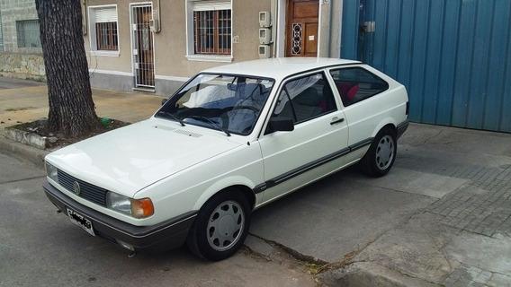 Volkswagen Gol 1.8 Gl 1994