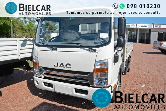 Jac 1040 Todos Los Modelos 2019 0km