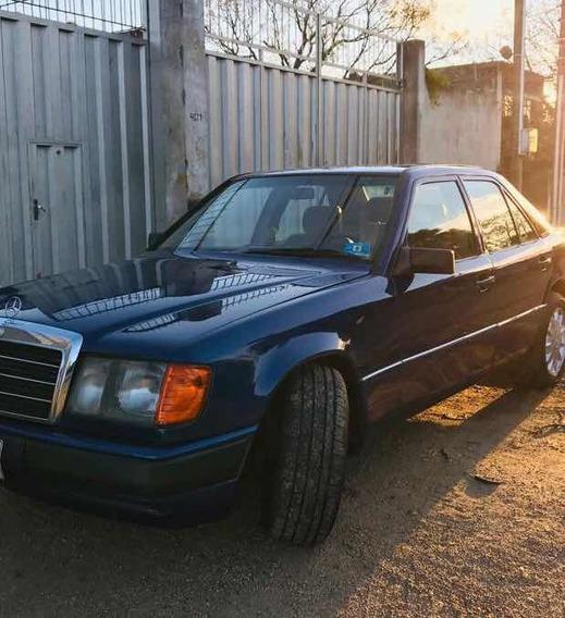 Mercedes-benz Clase A 1989