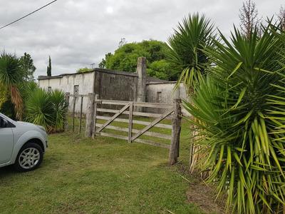 Campo De 2.5 Hectareas Con Dos Casas , Lindo Lugar Tranqui