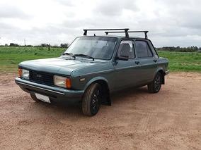 Fiat 128 Super Europa 1.3 1984 Vendo O Permuto
