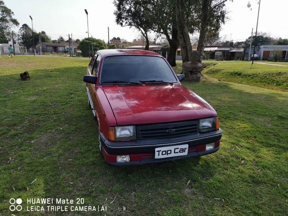 Chevrolet Chevette Topcar U$s 2500 Y Cuotas En $$
