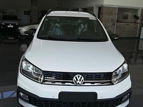 Volkswagen Saveiro Dc Cross 1.6 16v 110 Hp