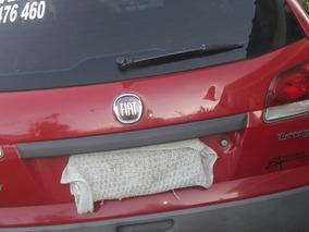 Fiat Palio 1.4 Weekend Trekking 2011