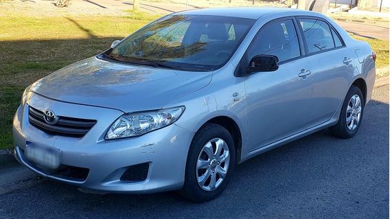 Toyota Corolla 1.6 Xli
