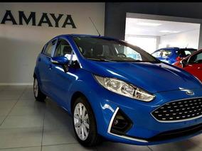 Amaya Ford Fiesta 1.6 Se