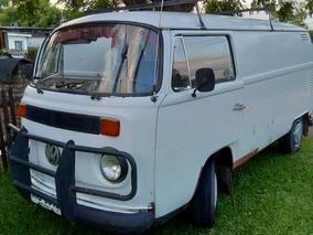 Volkswagen Furgon Combi