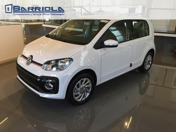Volkswagen Up Hatchback 2018 0km - Barriola