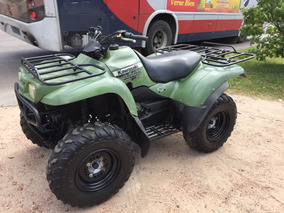 Cuatriciclo Kawasaki Prairie 360 4x4