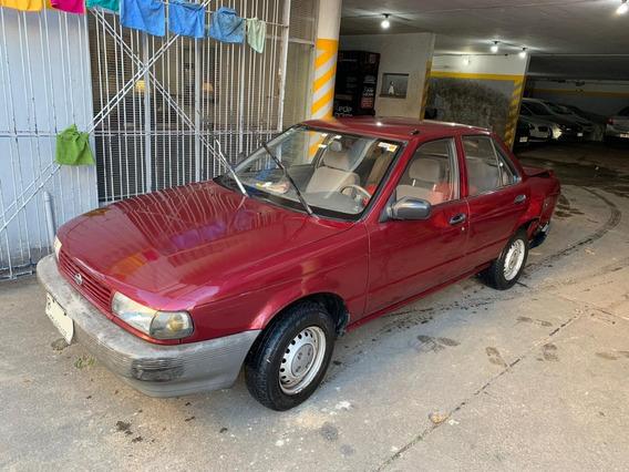 Vendo: Nissan Sentra | Único Dueño | Año 1995 | Con Choque